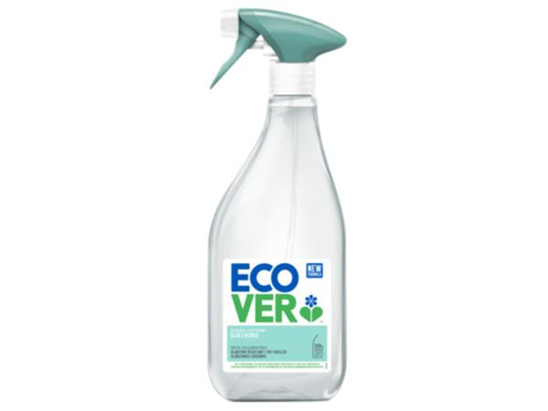 Allesreiniger Ecover glas spray 500ml