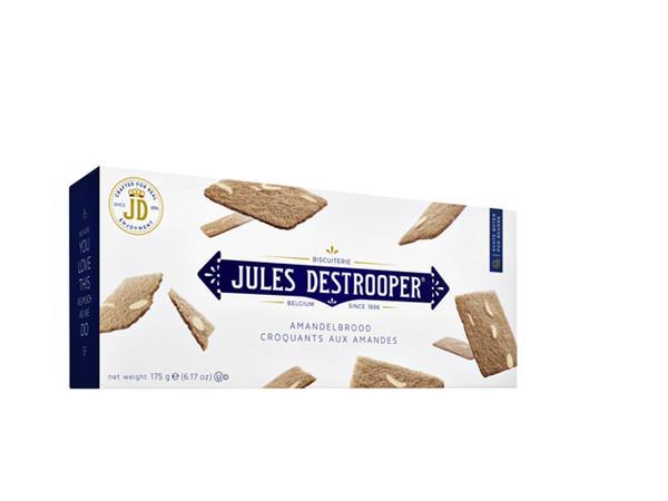 Amandelbrood Jules Destrooper 175gr