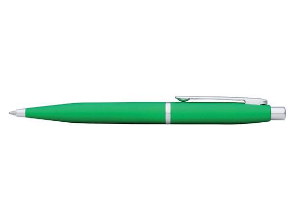 Balpen Sheaffer VFM groen/nikkel