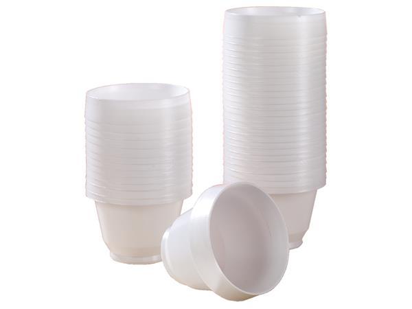 DOUWE EGBERTS 6046 COMFORT CUPS 100 STUKS
