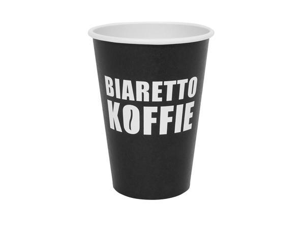BEKER BIARETTO 180ML KARTON