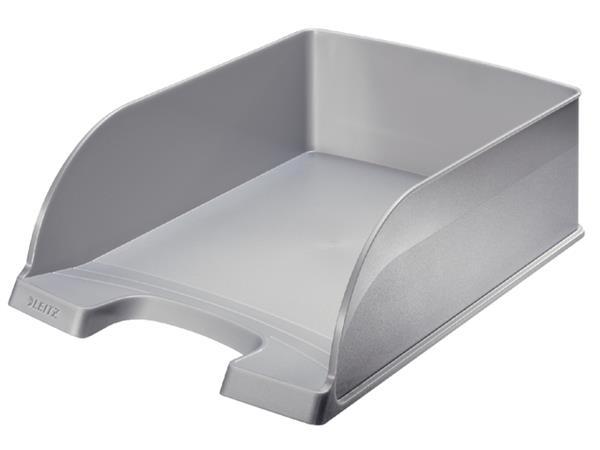 Brievenbak Leitz 5233 Plus jumbo grijs