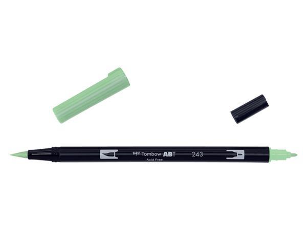 Brushstift+Tombow+ABT-243+Dual+mint