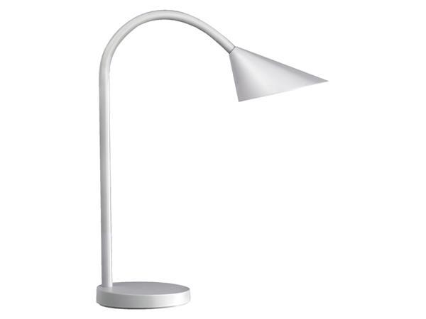 Bureaulamp Unilux Sol wit