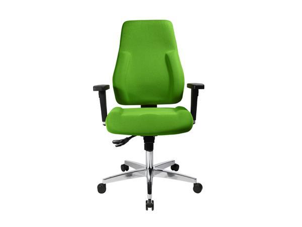 Bureaustoel+Topstar+Point+91+groen