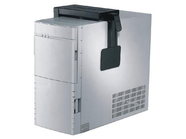 CPU HOUDER NEWSTAR D100 ZWART