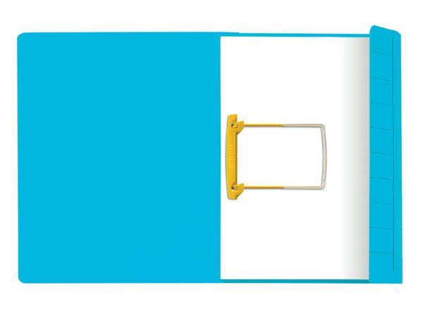 Clipmap Jalema Secolor A4 blauw