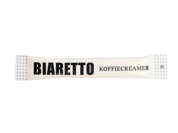 CREAMERSTICKS BIARETTO 2.5 GRAM