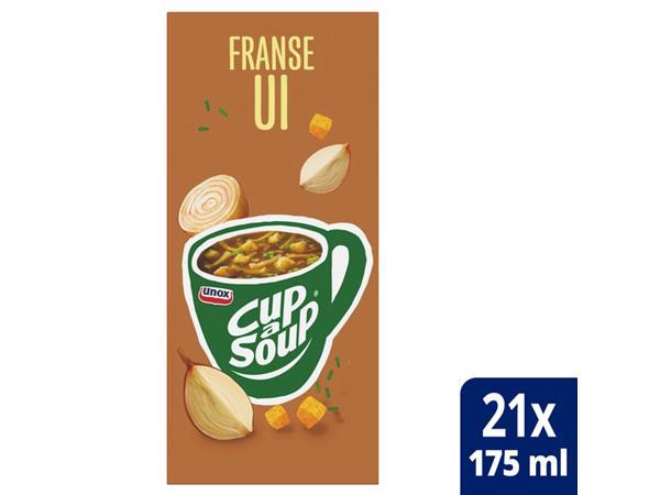 CUP+A+SOUP+FRANSE+UI