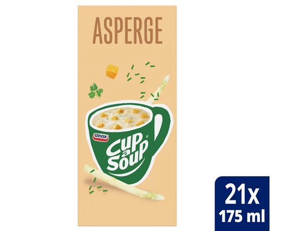 CUP+A+SOUP+ASPERGE