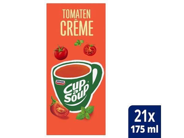 CUP+A+SOUP+TOMATEN+CREME