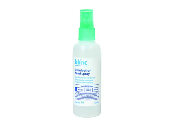 Hygiëne spray Blinc 100ml
