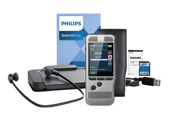 Digitale transcriptie kit