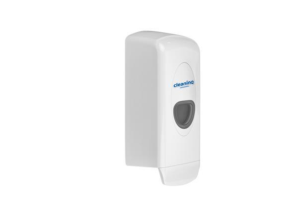 Dispenser Cleaninq Handzeep Wit 1.000ml
