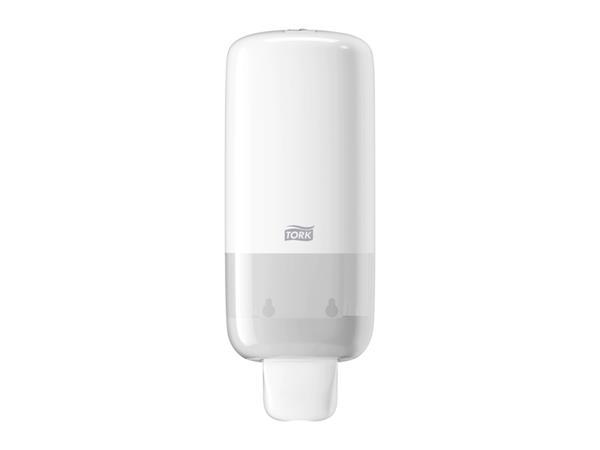 Dispenser Tork S4 schuimzeep 561500 wit