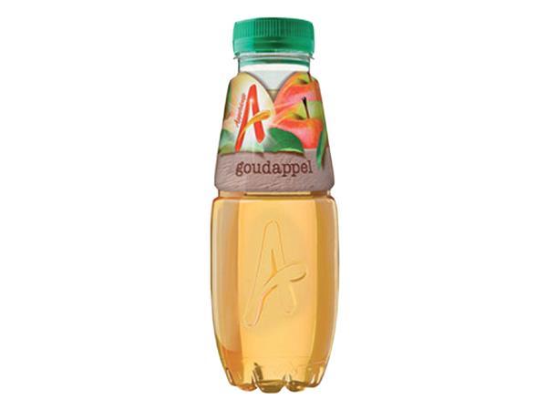 Frisdrank Appelsap Appelsientje petfles 40cl