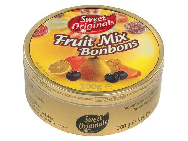 Fruitmix bonbons sweet originals
