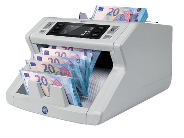 Geldtelmachine Safescan 2250 wit