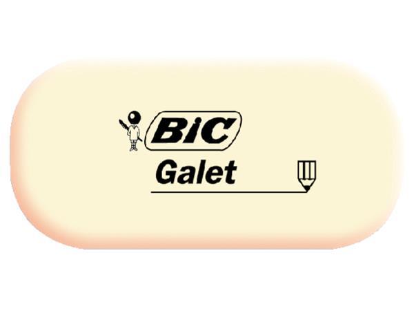 GUM BIC GALET