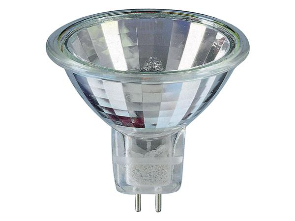 HALOGEENLAMP PHILIPS GU5.3 50W 12V BRILLIANTLINE