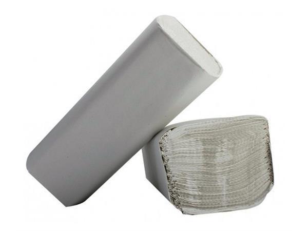 Handdoekvulling Cleaninq C-vouw 1L voor H3 31x25cm 4608st.