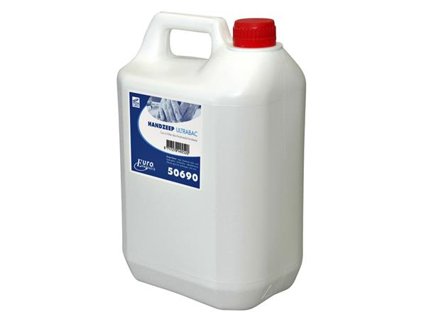 Handzeep Euro hygienische eurobac 5liter