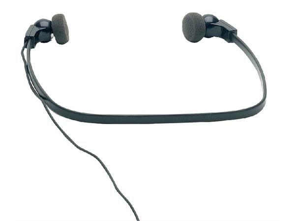 Headset Philips LFH 0234 t.b.v. 720/725/730