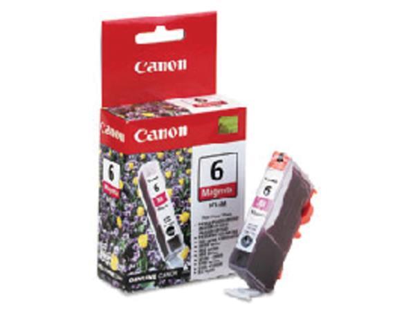 Inktcartridge Canon BCI-6 fotorood