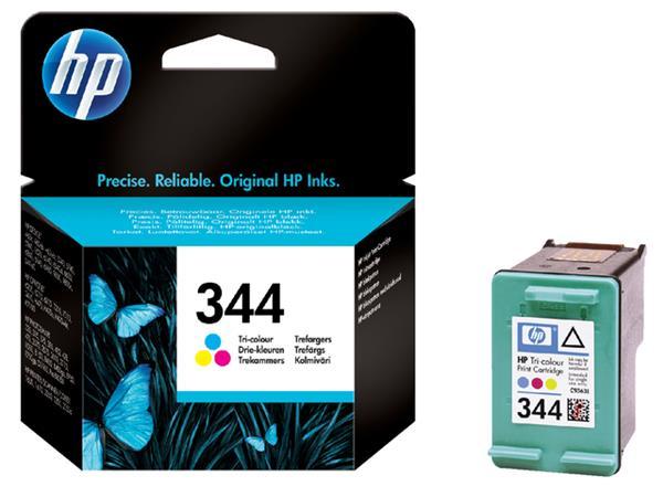 Inkcartridge HP C9363EE 344 kleur