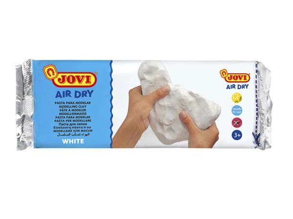 Klei Jovi air dry 1kg wit