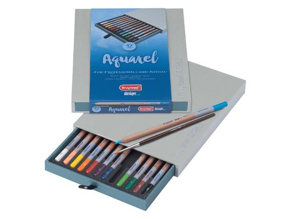 KLEURPOTLOOD BRUYNZEEL AQUAREL DESIGN 8835