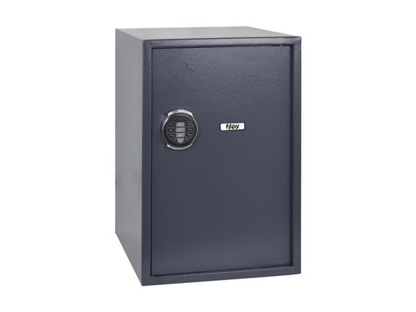 KLUIS FILEX SAFE BOX 4 607X390X410MM EKTRONISCH