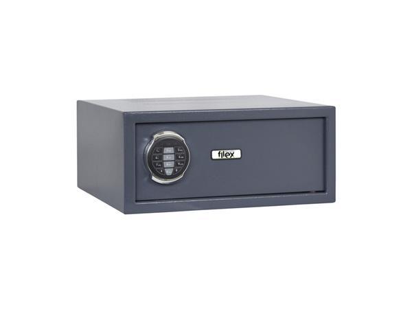 KLUIS FILEX SAFE BOX L 190X430X365 ELEKTRONISCH