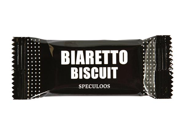Koekjes Biaretto Koffiekoekjes speculoos 200stuks