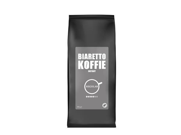 KOFFIE+BIARETTO+INSTANT+500GRAM