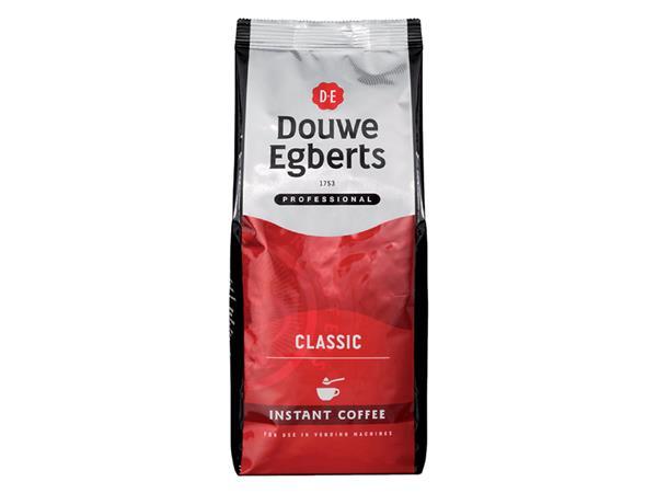 KOFFIE DOUWE EGBERTS CLASSIC OPLOS 300GR