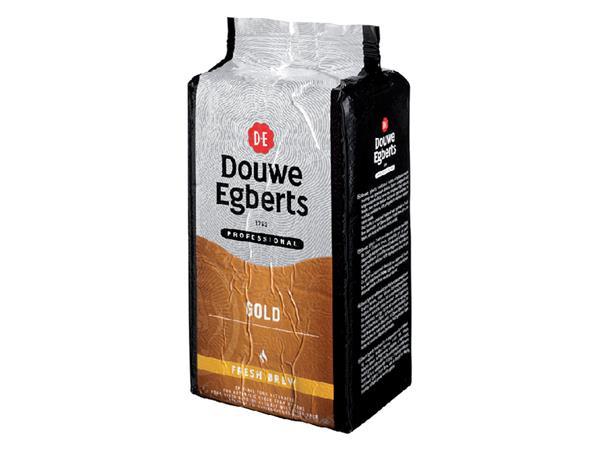 KOFFIE DOUWE EGBERTS FRESH BREW GOLD 1000GR