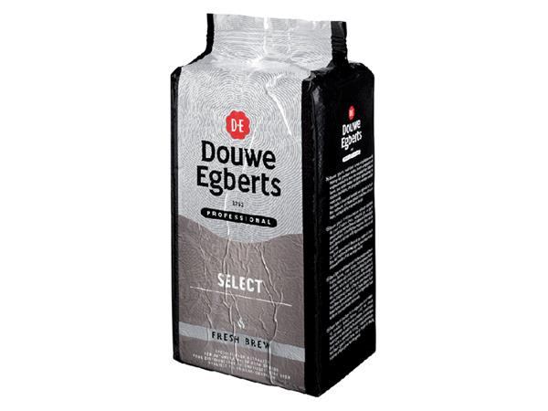 KOFFIE DOUWE FRESH BREW SELECT 1000GR