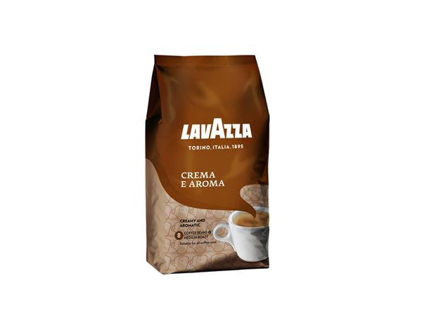 Koffie Lavazza bonen Crema & Aroma 1000gr
