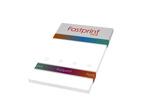 Kopieerpapier Fastprint Gold A4 160gr wit 50vel