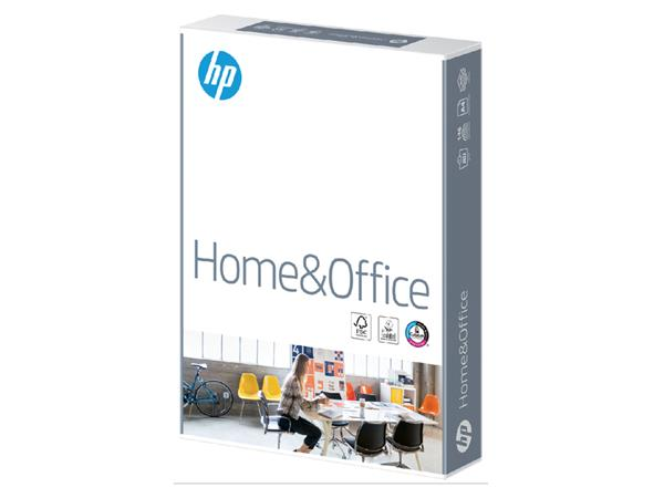 Kopieerpapier+HP+Home+%26+Office+A4+80gr+wit+500+vel