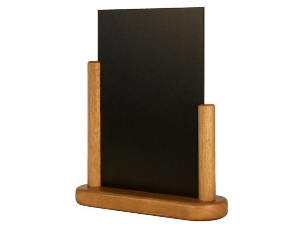 En ligne Ardoise de table Securit 17x16x5cm bois teck ...