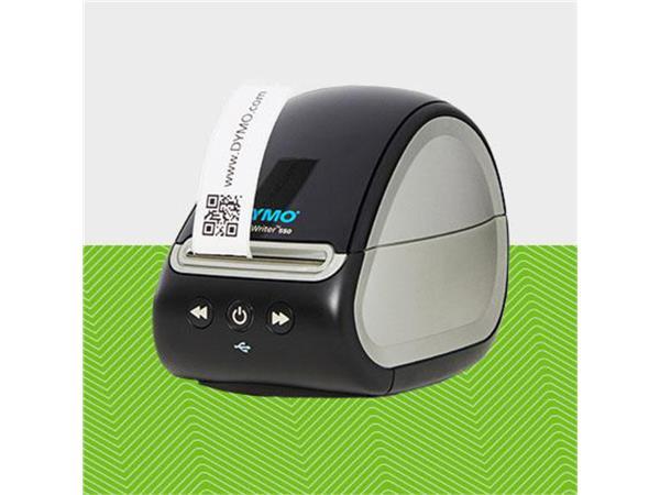 Labelprinter+Dymo+labelwriter+550