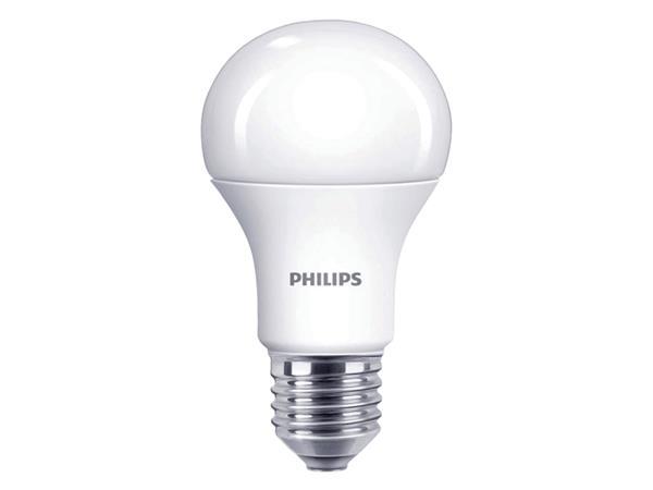 LEDLAMP PHILIPS E27 11-75W 827 COREPRO LEDBULB