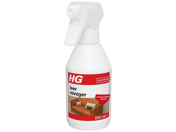 Leerreiniger HG spray 300ml