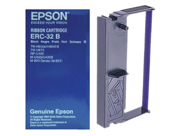 LINT EPSON SO15371 ERC32 ZWART