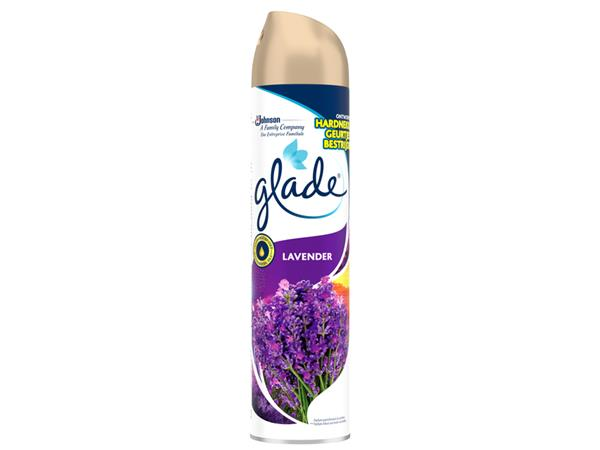 Luchtverfrisser Glade lavendel 300ml