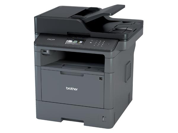 MULTIFUNCTIONAL+BROTHER+DCP-L5500DN