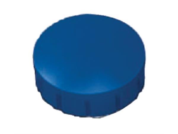 Magneet MAUL Solid 15mm 150gr blauw