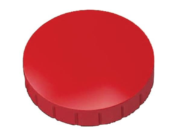 Magneet MAUL Solid 32mm 800gr rood